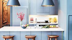 Kitchen Mission: 3 Trends to Shop Now via @MyDomaine