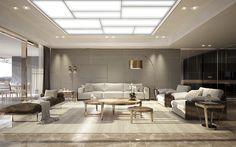 Fendi Apartment in Xiamen  Design by A++