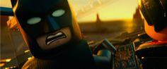 Él siempre es el protagonista de cualquier película. No te pierdas a #Batman #LaLEGOpelicula