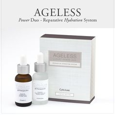 Product Highlight: Cyto-luxe Ageless Luxury Power Duo