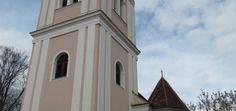 Pfarrkirche Sankt Andreas - Neudau