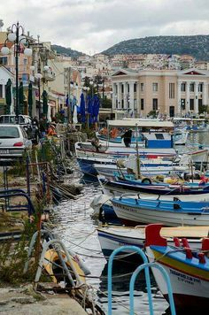 Mytilini, Lesvos island, North Aegean Sea, Greece Corfu, Crete, Greece Islands, Ancient Ruins, Macedonia, Athens, Seaside, Places To Go, Beautiful Places