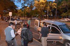 emiliaattias-uruguay: Con apoyo del Municipio capitalino, productora del INCAA filmó en Corrientes escenas de Cromo