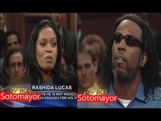 Black Woman Clowns Her Blind Husband On Divorce Court ( Worst Woman Ever )WTH is wrong with the peeps nowadays Divorce Court, Cold Brew Coffee Maker, French Press Coffee Maker, Real Coffee, Expensive Gifts, Tyler Oakley, How To Make Tea, Coffee Lover Gifts, Parent Gifts