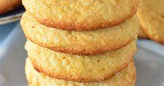 Blog de recetas y paseos gastronómicos. Parmesan Crisps, Sin Gluten, Scones, Cornbread, Muffin, Food And Drink, Chips, Cookies, Breakfast