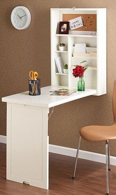 Smart and stylish folding furniture for small spaces Check more at http://furnituremodel.info/26291/smart-and-stylish-folding-furniture-for-small-spaces/