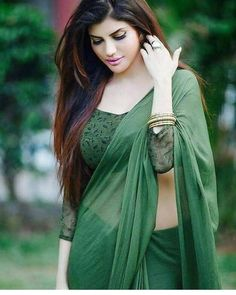We share 51 beautiful Indian women in saree looking gorgeous and hot. These are the beautiful actress and indian models who looking so stunning in Saree. Beautiful Girl Indian, Most Beautiful Indian Actress, Beautiful Saree, Gorgeous Women, Beauty Full Girl, Beauty Women, Beau Sari, Saree Models, Lady