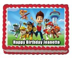 If you have a little one that loves the Nick Jr show featuring adorable pups that love to save the day and are known as the Paw Patrol. You might be looking for some PAW Patrol party supplies come time for them to celebrate their big day. Paw Patrol Invitations, Paw Patrol Birthday Supplies, Personajes Paw Patrol, Imprimibles Paw Patrol, Image Mickey, Paw Patrol Cake Toppers, Cumple Paw Patrol, Paw Patrol Pups, Oh My Fiesta