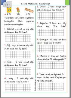 Math For Kids, Math Lessons, Mathematics, Periodic Table, Alphabet, Homeschool, Bullet Journal, Amigurumi, Math
