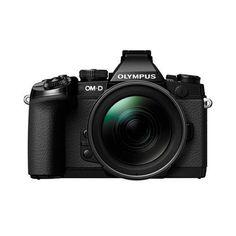 Olympus OM-D E-M1 Mirrorless Camera with Olympus M. Zuiko Digital ED 12-40mm f/2.8 PRO Lens http://ift.tt/2k0Bvp0