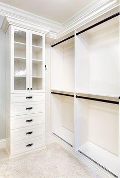 Closet Organizing Systems - contemporary - closet - chicago - by Closet Organizing Systems