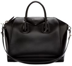 45bd3cc878 Givenchy Brand New Antigona Medium Smooth Black Satchel. Save 24% on the  Givenchy Brand. Tradesy