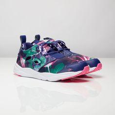 602166054b3 Reebok Furylite Graphic Sneakers N Stuff