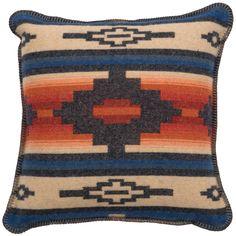Redrock Canyon Throw Pillow