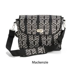 All Diaper Bags Timi Mackenzie