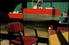 Harry Gruyaert : rétrospective et rencontre avec le maître belge des couleurs