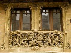 Palazzo della magnolia a Caltagirone