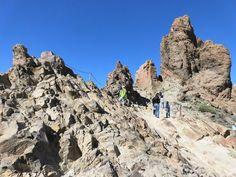Unbetitelt Tenerife, Mud, Mount Rushmore, Mountains, Nature, Travel, National Parks, Naturaleza, Viajes