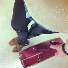 Good morning!! Casual Look!!  Happy Wednesday!! Buenos días!! Hoy un Look casual perfecto para un día Feliz!!  http://www.theprincessinblack.com #fashionblog #lookoftheday #lookbook #outfit #itgirl #toppic #instagrampic #bestpic #streetstyle #beauty #happy #followme #havefun #instagramlikes #blogger #blog #blogmoda #glamour