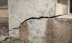The American Society of Civil Engineers has estimated that one-quarter of all the nation's homes have suffered damage caused by expanding soil.