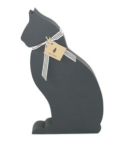 Cute wooden decoration, Turn This Into A Chalkboard !!!