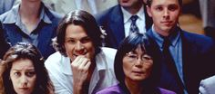 Jared is so adorable!