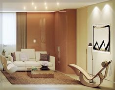 Creme Braunes Wohnzimmer Ideen #wohnzimmer #solebeich #solebich  #einrichtungsberatung #einrichtungsstil #wohnen