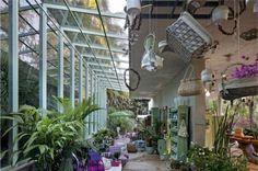 Botanical Shop / Rizoma