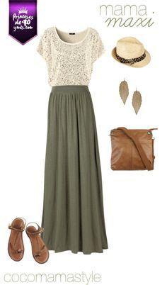 Ya viene el verano y yo quiero un outfit como este. #outfit #sumer #loveit #PrincesasDe40