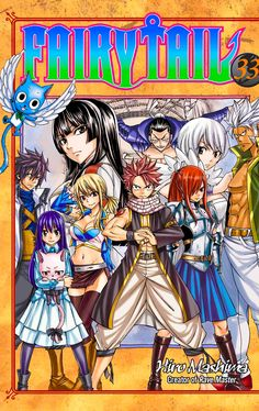 Telecharger Fairy Tail Vol 36 Gratuit Telecharger Livres