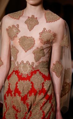Valentino SS2015 Haute Couture | Purely Inspiration