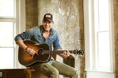 'Take a Back Road' down to the 2015 Sonoma-Marin Fair to see Rodney Atkins! Free with your fair admission!