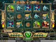 GHOST PIRATES  Jouez Ghost Pirates, tentez le jackpot en profitant de votre casino en ligne. Retrouvez votre machine a sous gratuite sans telechargement en francais et les centaines d'autres jeux exceptionnels.