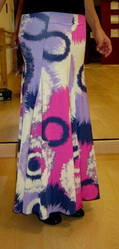 Falda de 6 piezas 1