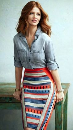 80 Casual Summer Work Outfits To Wear To Office