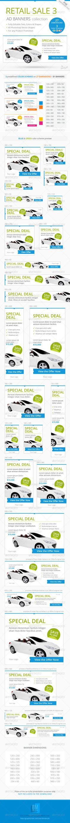 Gift Shop Flyer Poster Template - 3 - car for sale flyer template