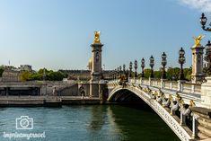 Top-23 Paris Sehenswürdigkeiten | Reiseblog & Fotografieblog aus Österreich Tower Bridge, Travel, Paris Tourist Attractions, Tour Eiffel, France, Viajes, Destinations, Traveling, Trips