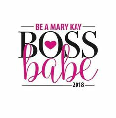 Start your career today! Contact me at www.marykay.com/rachel.demone