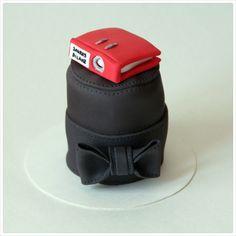 Business Mini Cake Cake Decorating, Decorating Ideas, Mini Cakes, Business, Fashion, Moda, La Mode, Fasion, Room Decorations