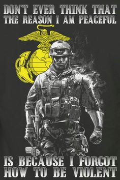 """""""Marines are fighting men sir. They shouldn't be sitting around on their lousy asses filling out forms for gear they should already have. Marine Corps Humor, Us Marine Corps, Marine Recon, Once A Marine, Marine Mom, Military Quotes, Military Humor, Military Life, Airsoft"""