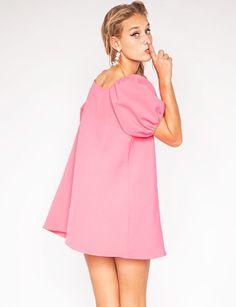 Babydoll Dress from Pixie Market!