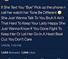 smh niggas jus dont get it♂️, mariahkayhearts