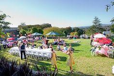 The most beautiful picnic wedding. EVER! | Whimsical Wonderland Weddings