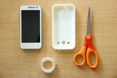 DIY: Make your phone Color Me Rad safe