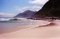 Anna Ker, Cape Town, South Africa.