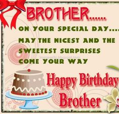 Happy birthday brother animated scrapf 400300 e greetings in happy birthday quotes for brother from sister m4hsunfo