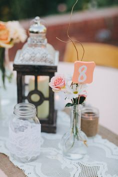 Rustic Arizona Backyard Wedding - Fab You Bliss