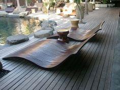 Relax Garden Chair