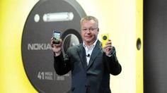 Profile: The outspoken chief exec who engineered Microsoft's Nokia takeover - http://mobilephoneadvise.com/profile-the-outspoken-chief-exec-who-engineered-microsofts-nokia-takeover