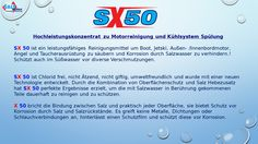 Was ist Saltkiller SX 50-Salzkorrosion-Salz-Jetski-Tauchen-Bootreinigung-Fahrzeugreinigung-Saltkiller SX 50